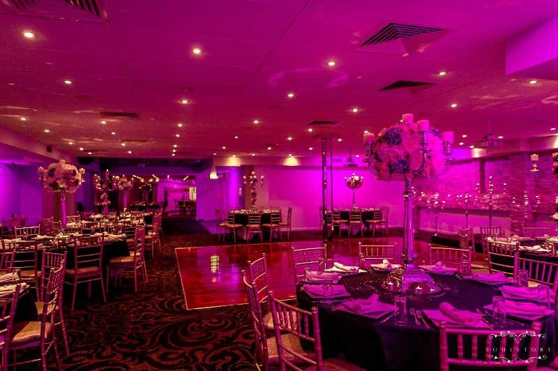 Garden Paradiso Wedding Reception Magic Touch Weddings Videos
